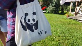 World Wildlife Fund Latvia
