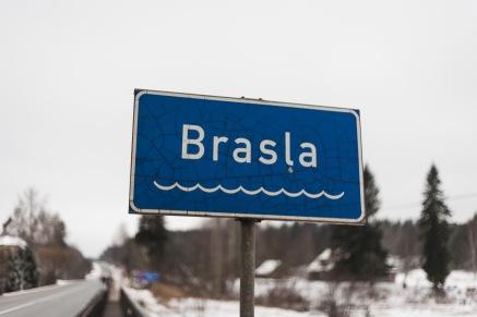 River Brasla